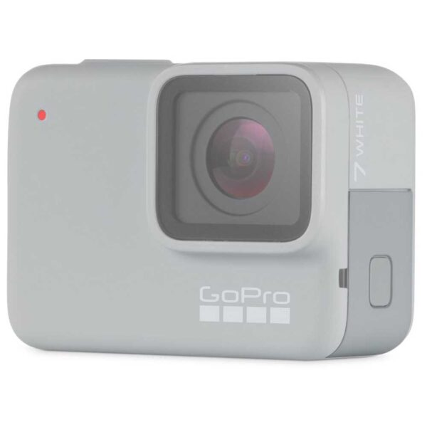 Câmara de ação GoPro para aluguer