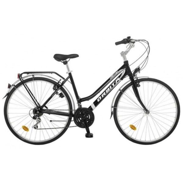 Bicicleta cidade Orbita Estoril de aluguer