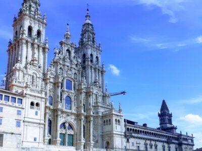 Transporte de bicicletas e ciclistas desde Santiago de Compostela