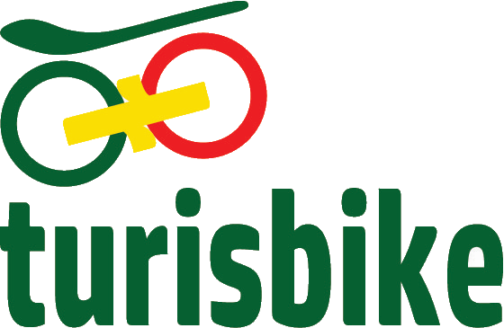 Logo Turisbike quadrado transparente