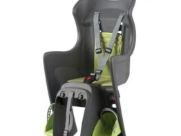 Rent a bike with child seat up to 22 kilos