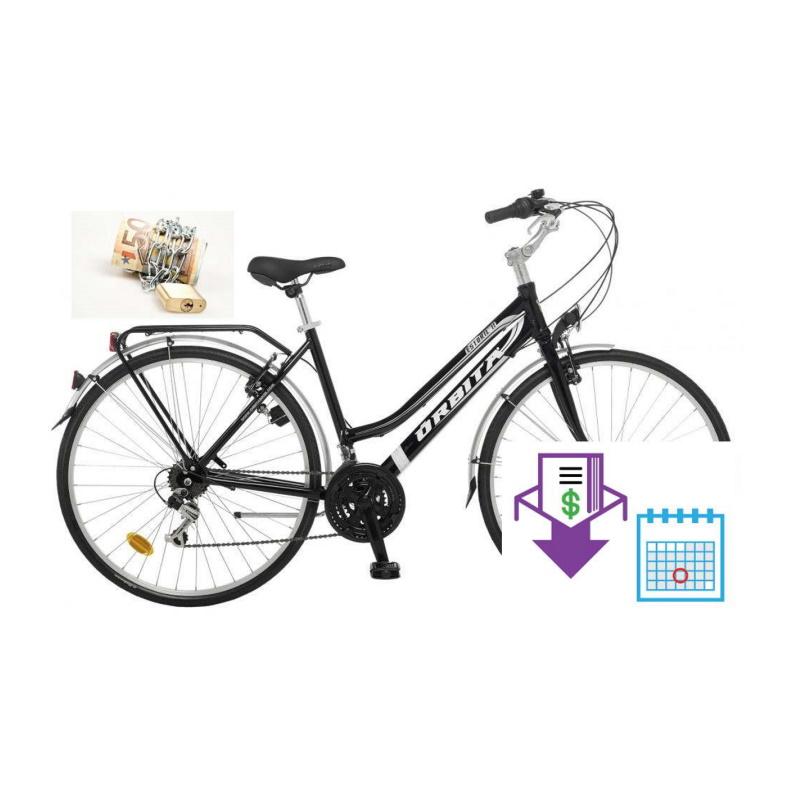 Condições e regulamento de alugar bicicleta ou equipamentos