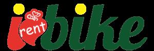 Logotipo de I love rent Bike