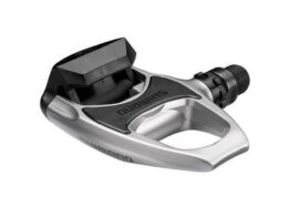 Shimano SL road docking pedals rental option