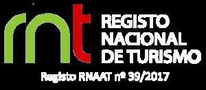Registo Nacional de Turismo da