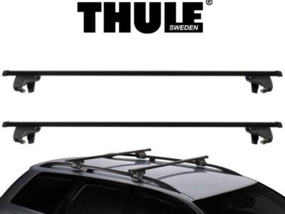 Thule SmartRack SquareBar